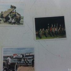 Militaria: LOTE ESTAMPA PROPAGANDA NAZI. SEGUNDA GUERRA MUNDIAL . Lote 58850446