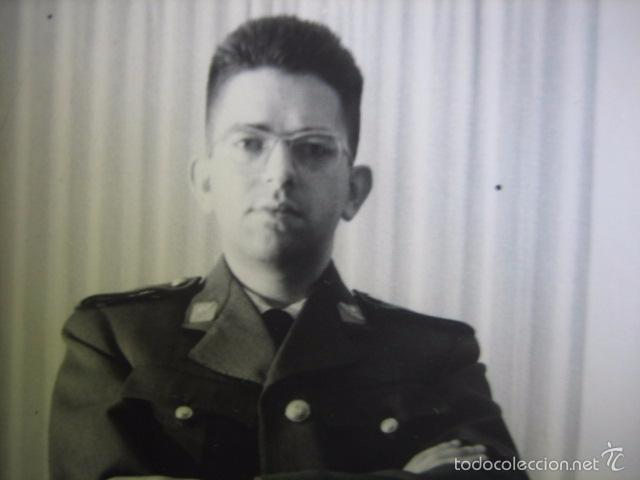 Militaria: Fotografías soldado aviación. - Foto 3 - 59704199