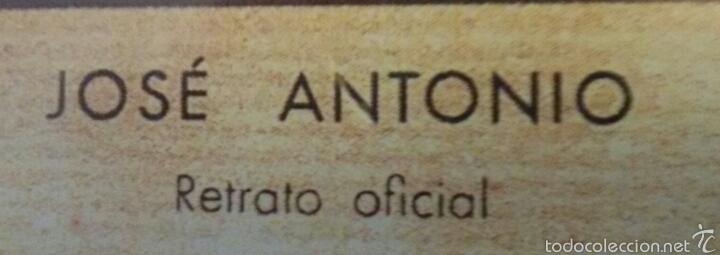 Militaria: J.A. Primo de Rivera. - Foto 2 - 60202390