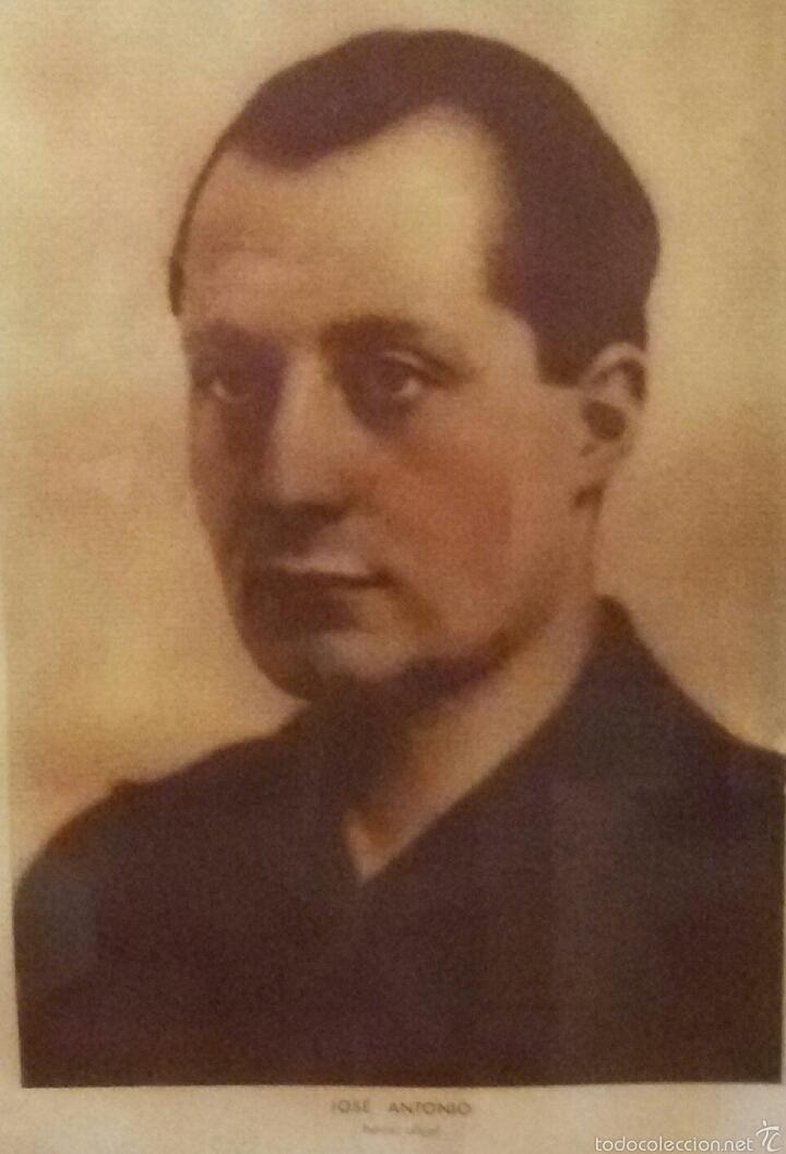 Militaria: J.A. Primo de Rivera. - Foto 3 - 60202390