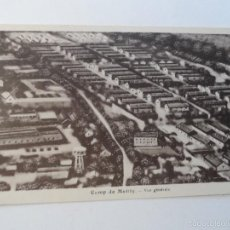 Militaria: POSTCARD MAILLY LE CAMP-VUE GENERALE . FRANCIA. I GUERRA MUNDIAL. Lote 60213519