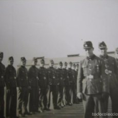 Militaria: FOTOGRAFÍA REICHSARBEITSDIENST RAD.. Lote 60589819