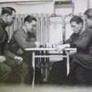 Militaria: FOTOGRAFÍA SOLDADOS DEL EJÉRCITO ALEMÁN.. Lote 60661923