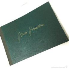 Militaria: ALBUM FOTOGRAFIA XVII PROMOCION ACADEMIA MILITAR GENERAL ZARAGOZA TENIENTES 1945 1949 FRANQUISMO. Lote 60811447