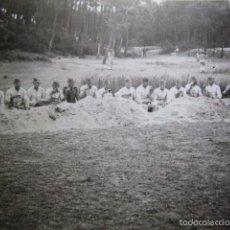 Militaria: FOTOGRAFÍA SOLDADOS DEL EJÉRCITO ALEMÁN.. Lote 60929787
