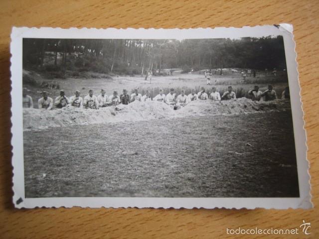 Militaria: Fotografía soldados del ejército alemán. - Foto 2 - 60929787