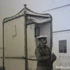 Militaria: FOTOGRAFÍA FLECHAS NAVALES. SAN FERNANDO. Lote 61899296