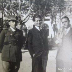 Militaria: FOTOGRAFÍA LEGIONARIO. ALFONSO XIII. Lote 61930928