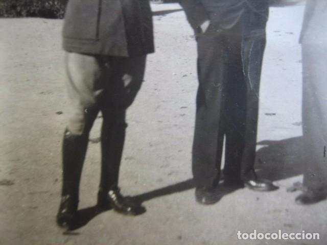 Militaria: Fotografía legionario. Alfonso XIII - Foto 4 - 61930928