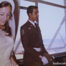Militaria: FOTOGRAFÍA BRIGADA DEL EJÉRCITO ESPAÑOL. SAHARA ESPAÑOL. Lote 62064776