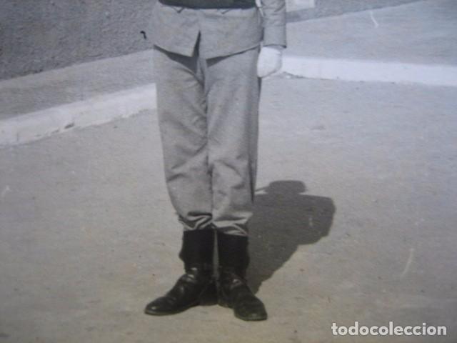 Militaria: Fotografía soldado Regulares. - Foto 4 - 62215236