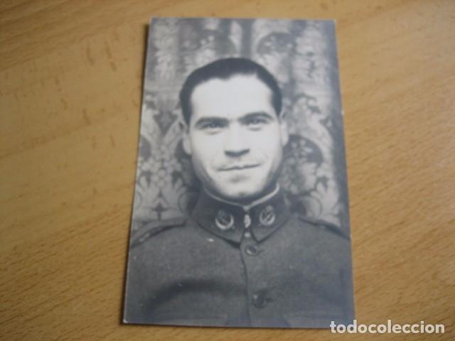 Militaria: Fotografía soldado Regulares. Regulares 3 Ceuta - Foto 2 - 63007140