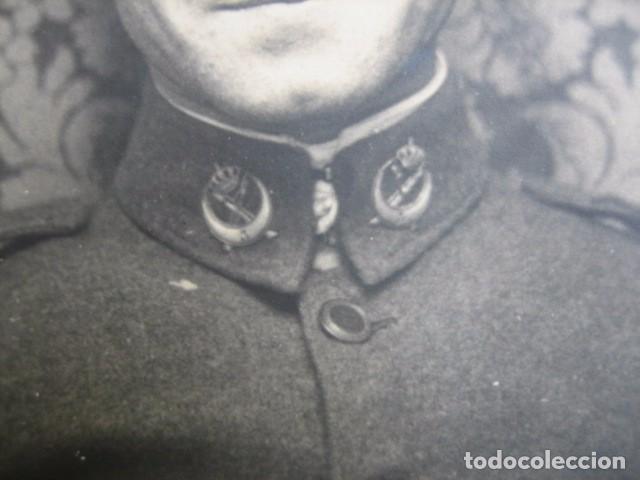 Militaria: Fotografía soldado Regulares. Regulares 3 Ceuta - Foto 3 - 63007140