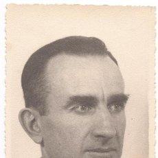 Militaria: FOTOGRAFÍA OFICIAL DE ARTILLERÍA 14X8,5 CM - SEGOVIA 1944. Lote 63693455