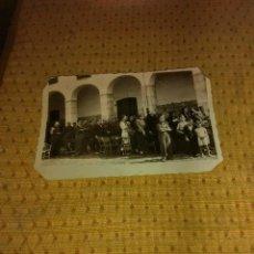 Militaria: FOTO DE BURGOS 1936. Lote 63819947