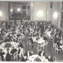 Militaria: FG001 VENECIA - RECEPCIÓN DEL CONDE VOLPI A ARTISTAS EXTRANJEROS - 1937. Lote 43747307