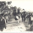 Militaria: FG034 GUERRA CIVIL - ROMERÍA EN UTRERA (SEVILLA) - SEPTIEMBRE DE 1937. Lote 43768694