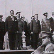 Militaria: CIUDAD UNIVERSITARIA 1964 : MILITARES , DIVISION AZUL, MEDALLA MILITAR INDIVIDUAL , FRAGA , ETC. Lote 64078387