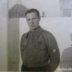 Militaria: FOTOGRAFÍA CABO AVIACIÓN. 1ª BRIGADA DEL AIRE RECONQUISTA DE ESPAÑA. Lote 64458059
