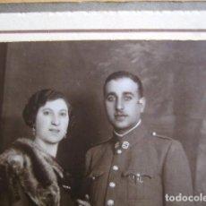 Militaria: FOTOGRAFÍA CABO GUARDIA CIVIL. MADRID. Lote 64676747