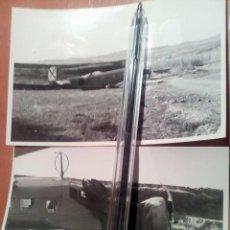 Militaria: FOTOGRAFIAS LEGION CONDOR. Lote 65031983