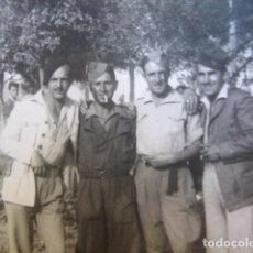 Militaria: FOTOGRAFÍA LEGIONARIOS. 1943. Lote 66004578