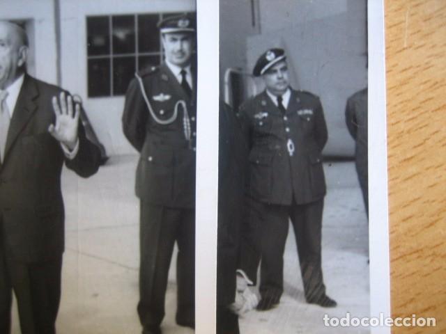 FOTOGRAFÍAS OFICIAL AVIACIÓN. (Militar - Fotografía Militar - Otros)