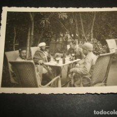 Militaria - SEVILLA 1936 SOLDADO LEGION CONDOR CON REGULARES MOROS FOTOGRAFIA GUERRA CIVIL - 66771670