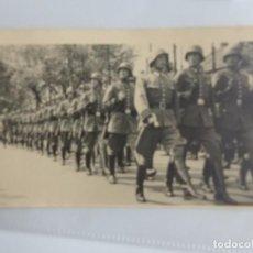 Militaria: HEER. FOTOGRAFÍA ORIGINAL DE SOLDADO ALEMÁN DE LA SEGUNDA GUERRA MUNDIAL.1939 -1945. Lote 66908958
