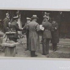 Militaria: FOTOGRAFÍA ORIGINAL DE LA PRIMERA GUERRA MUNDIAL. 1914 – 1918. Lote 67497017