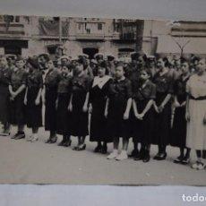 Militaria: CONCENTRACION DE FALANGE FEMENINAS . Lote 67534097