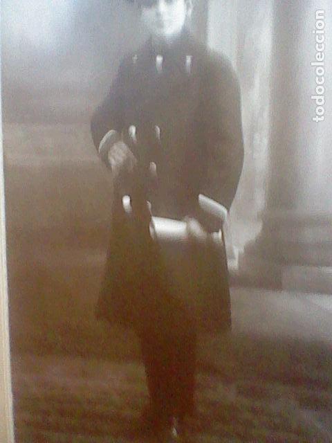 Militaria: MUCHACHO MILITAR A ARACIL ZARAGOZA COSO ESELO POSTAL ESCRITA - Foto 3 - 67949505