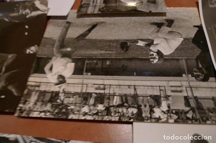 Militaria: Lote 55+ fotografias del fotografo Jose Oller Oller de Fidel, Cuba, y el Che, hacer oferta - Foto 10 - 67979981