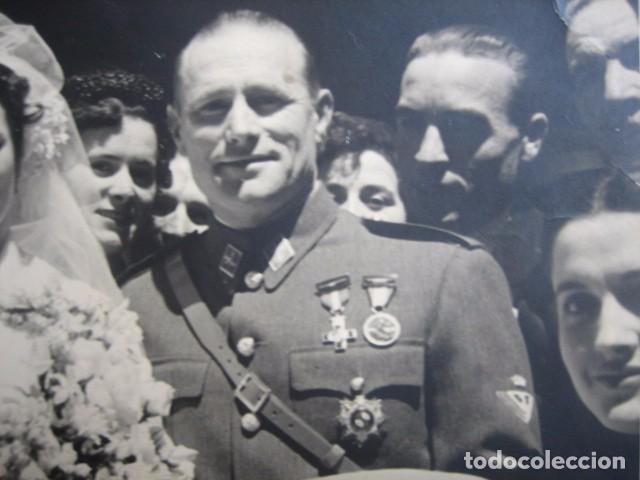 Militaria: Fotografía Guardia Civil especialista conductor. - Foto 3 - 68417453