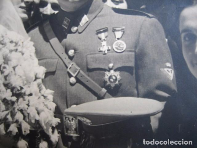 Militaria: Fotografía Guardia Civil especialista conductor. - Foto 4 - 68417453