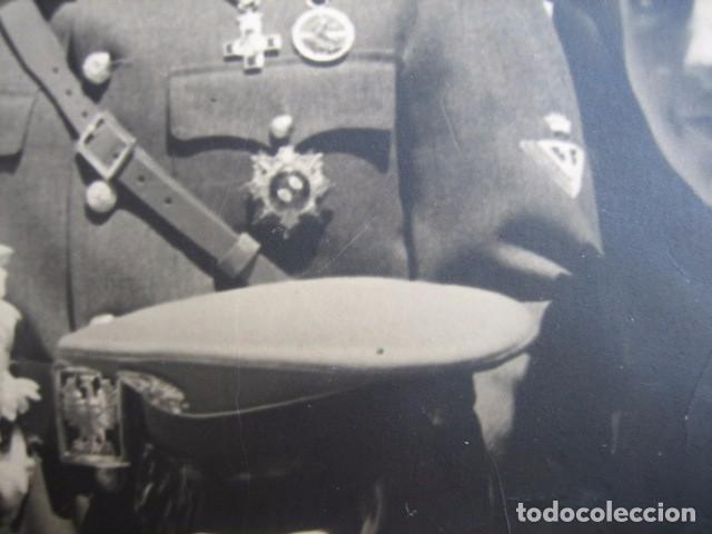 Militaria: Fotografía Guardia Civil especialista conductor. - Foto 5 - 68417453