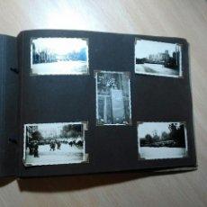 Militaria - Álbum de fotos Guerra Civil - 68608497