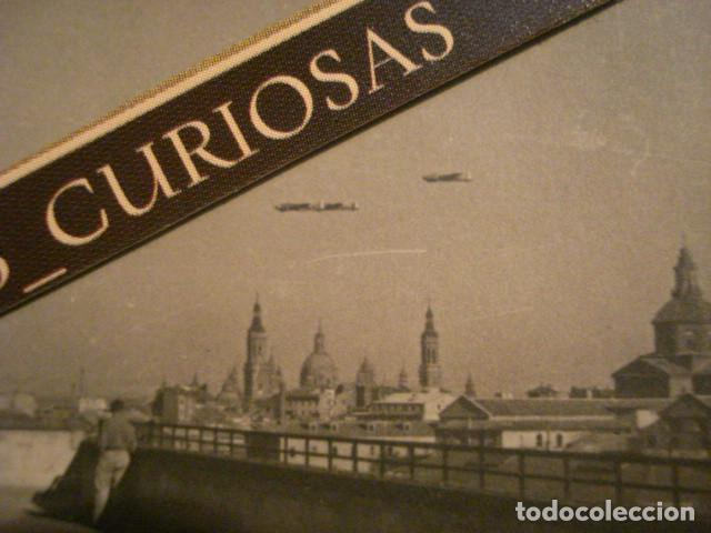 Militaria: LEGION CONDOR FOTOGRAFIA GUERRA CIVIL ESPAÑA - ZARAGOZA ? MIRA OTRAS EN VENTA - Foto 2 - 68621369