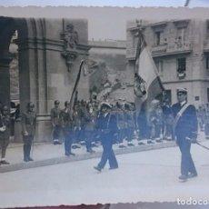 Militaria: DESFILE LA CORUÑA DÍA DE LA MARINA GUERRA CIVIL? . Lote 68904957