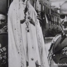 Militaria: FOTOGRAFÍA CORONEL AVIACIÓN. 1948. Lote 69412537