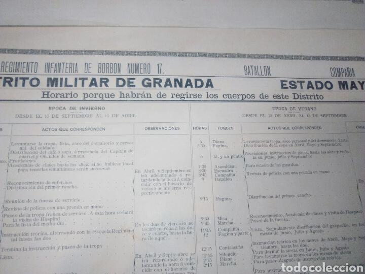 Militaria: FOTO Y DOCUMENTOS CORONEL VIANA - Foto 3 - 69519859