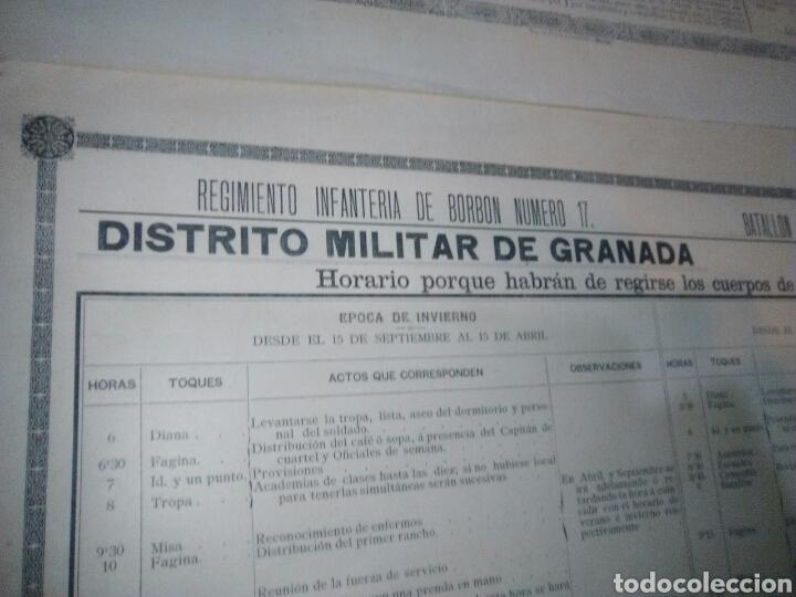 Militaria: FOTO Y DOCUMENTOS CORONEL VIANA - Foto 4 - 69519859