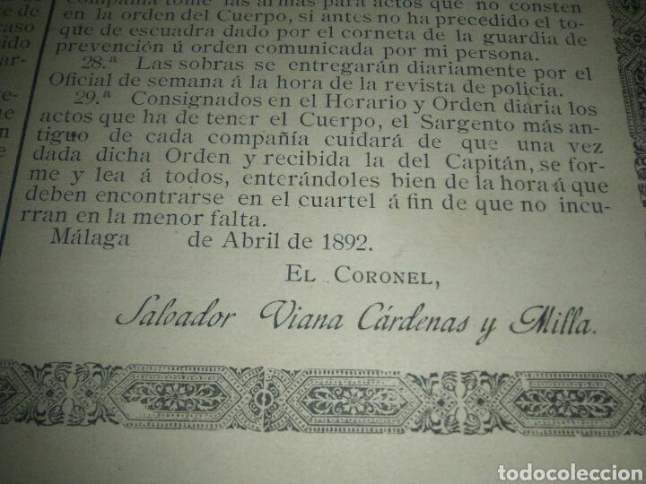 Militaria: FOTO Y DOCUMENTOS CORONEL VIANA - Foto 8 - 69519859