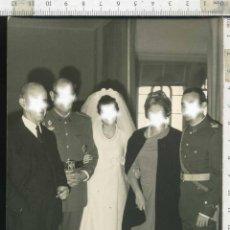 Militaria: FOTOGRAFIA UNO MILITAR DE CABALLERIA , CON INSIGNIA DEL PARQUE MOVIL....... Lote 69979981
