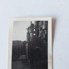 Militaria: WEHRMACHT. FOTOGRAFÍA ORIGINAL DE LA SEGUNDA GUERRA MUNDIAL. 1939 – 1945. Lote 71665915