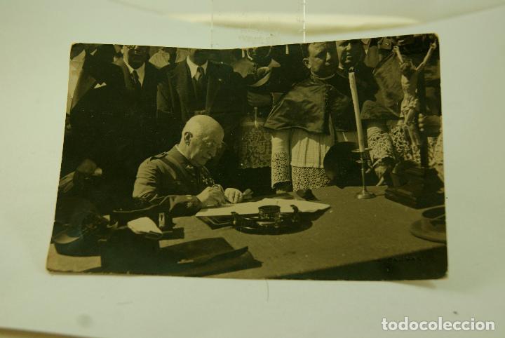 FOTOGRAFIA MILITAR MEDALLAS HERNANDEZ LAS PALMAS (Militar - Fotografía Militar - Otros)