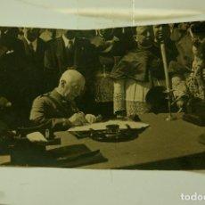 Militaria: FOTOGRAFIA MILITAR MEDALLAS HERNANDEZ LAS PALMAS. Lote 71876131