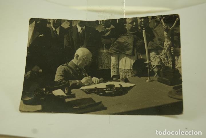 Militaria: FOTOGRAFIA MILITAR MEDALLAS HERNANDEZ LAS PALMAS - Foto 2 - 71876131