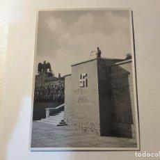 Militaria: FOTOGRAFIA ADOLF HITLER . Lote 73567791