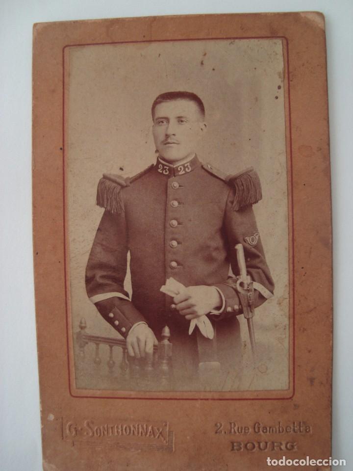 FOTOGRAFIA MILITAR 1ª GUERRA MUNDIAL (Militar - Fotografía Militar - I Guerra Mundial)